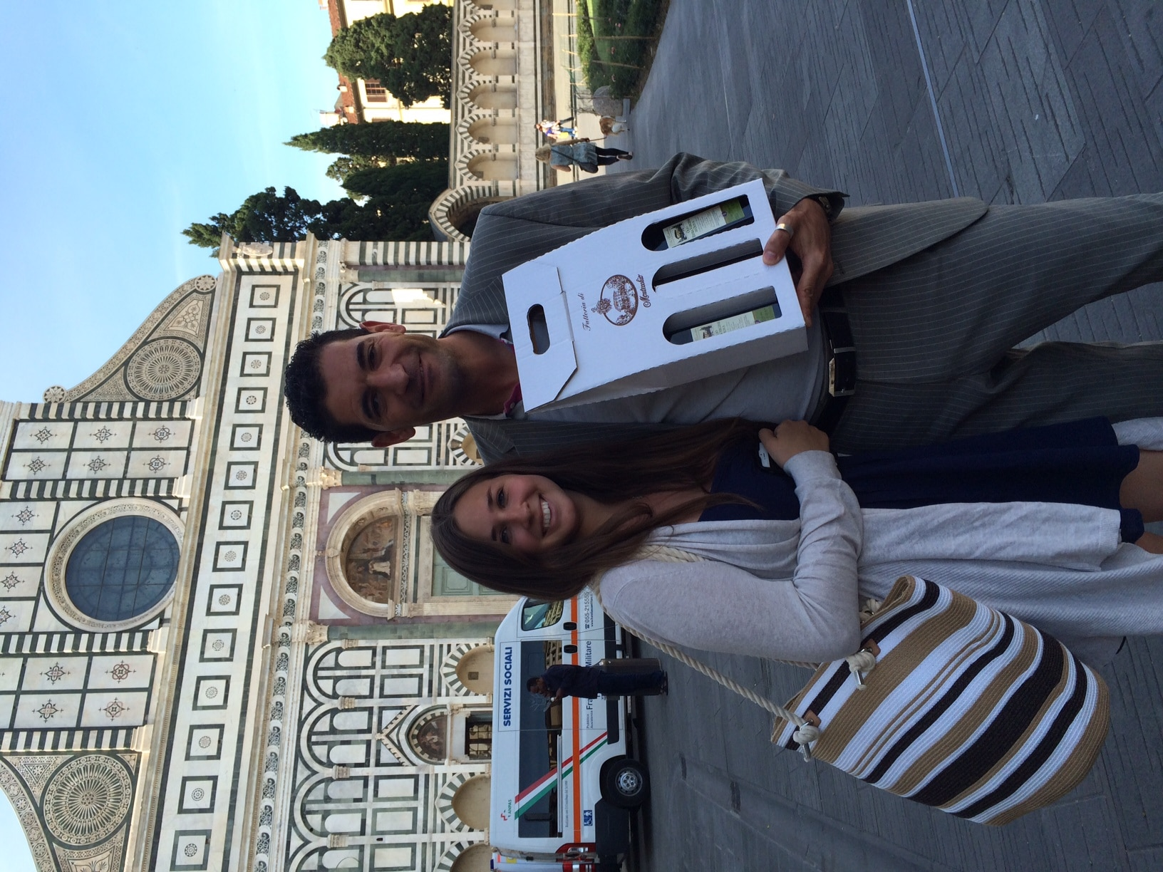 Half day Pisa tour with time to climb the famous Leaning Tower!
